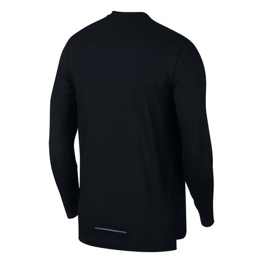 Nike Breathe Rise 365 Long-Sleeve Erkek Tişört