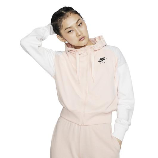 Nike Sportswear Air Full Zip Hoodie Kadın Sweatshirt