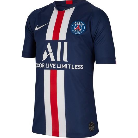 Nike Paris Saint-Germain 2019-2020 İç Saha Çocuk Forma