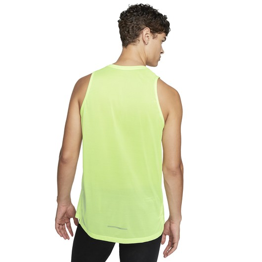 Nike Dri-Fit Miler Tank Erkek Atlet