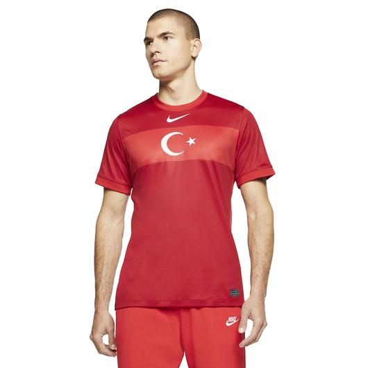 Nike Türkiye 2020-2021 Stadium Deplasman Erkek Forma