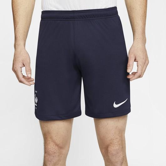 Nike FFF 2020-2021 Stadyum İç Saha Erkek Şort