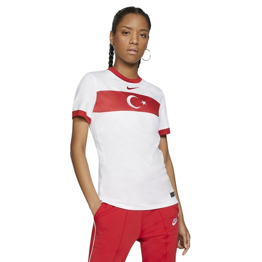 Nike Türkiye 2020-2021 Stadyum İç Saha Kadın Forma