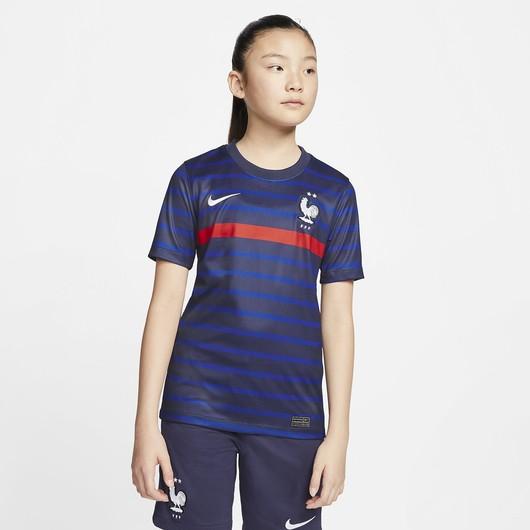 Nike FFF 2020-2021 Stadyum İç Saha Çocuk Forma