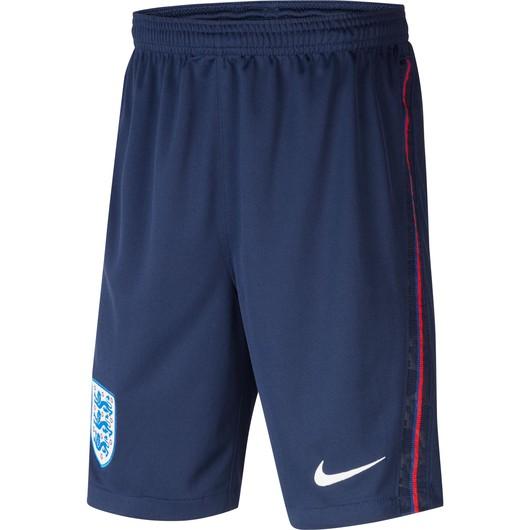 Nike England 2020-2021 Stadium İç Saha Çocuk Şort