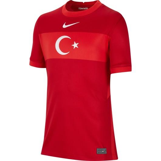 Nike Türkiye 2020-2021 Stadyum Deplasman Çocuk Forma