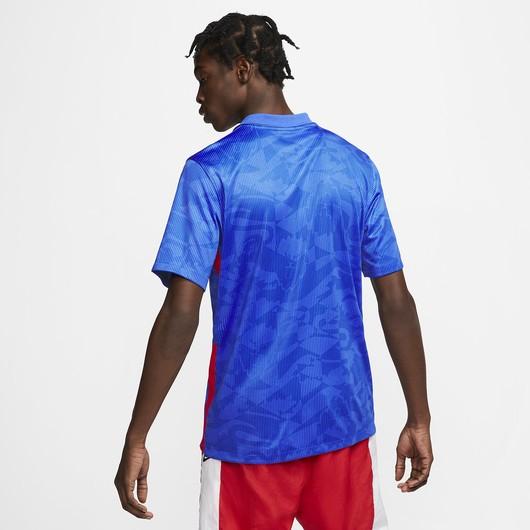 Nike England 2020-2021 Stadium Deplasman Erkek Forma