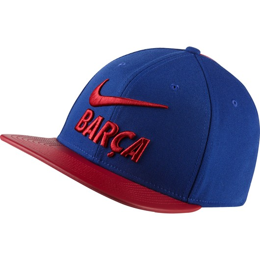 Nike FC Barcelona Adjustable Şapka