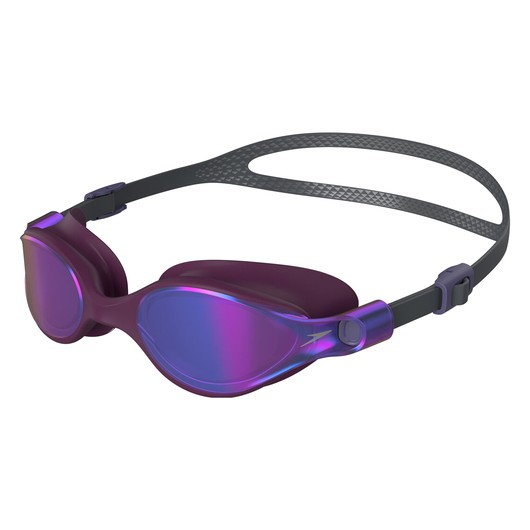Speedo Virtue Mirror Female Anti-Fog Kadın Yüzücü Gözlüğü