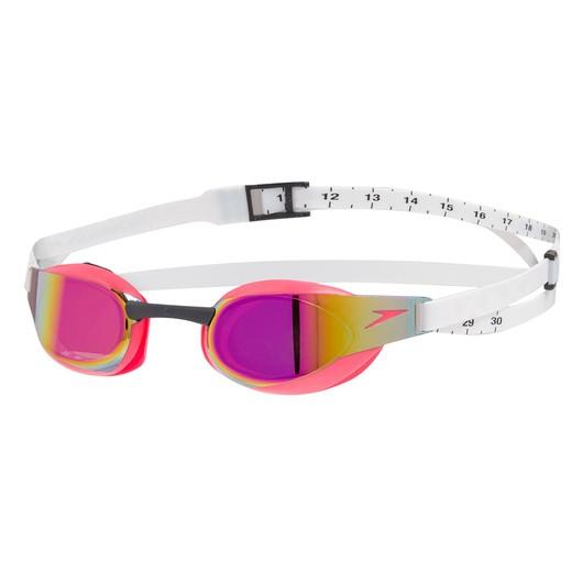 Speedo Fastskin Elite  Mirrored Goggle IQfit ™ Unisex Yüzücü Gözlüğü