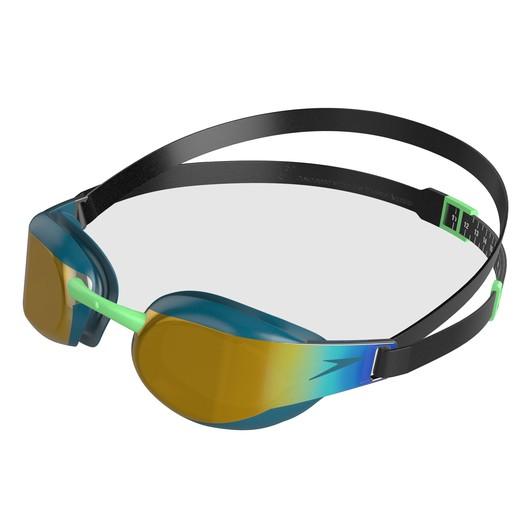 Speedo Fastskin Elite Mirror Goggle IQfit ™ Unisex Yüzücü Gözlüğü