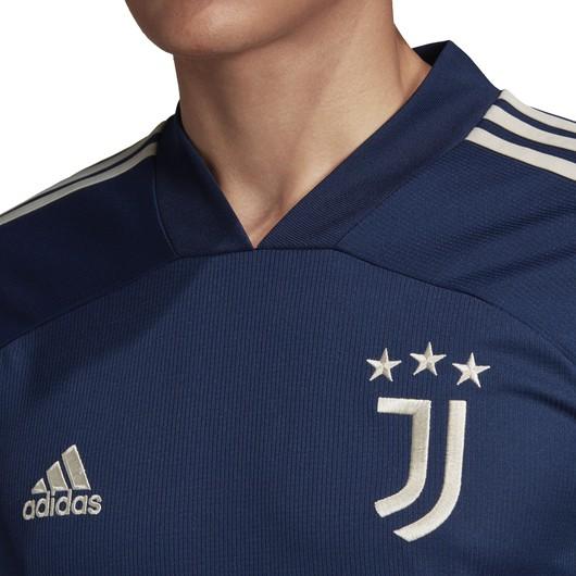 adidas Juventus 2020-2021 Deplasman Erkek Forma