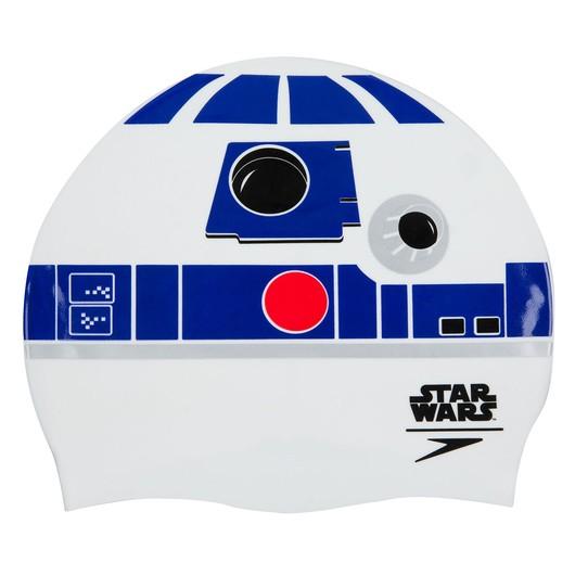 Speedo Star Wars R2-D2 Printed Unisex Bone