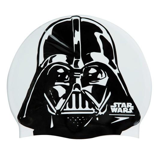 Speedo Star Wars Darth Vader Printed Unisex Bone