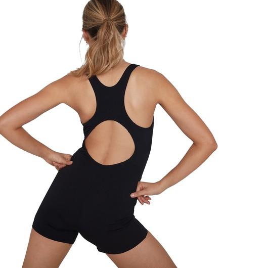 Speedo Essential Endurance+ Legsuit Kadın Mayo