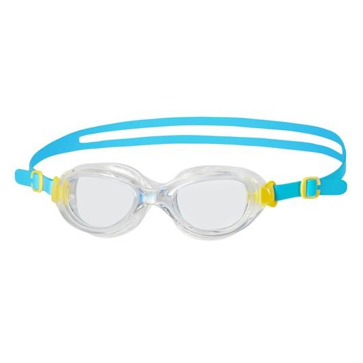 Speedo Futura Classic CO Çocuk Yüzücü Gözlüğü