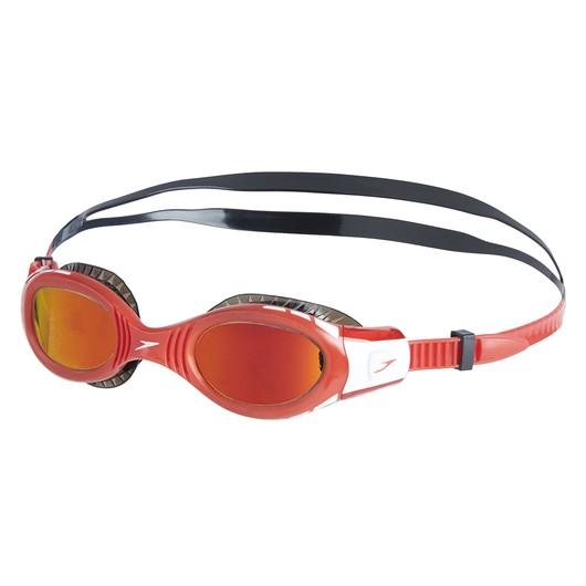 Speedo Futura Biofuse Flexiseal Dual Mirror Goggle Çocuk Yüzücü Gözlüğü