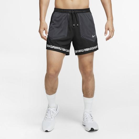 Nike Flex Stride Wild Brief Running Erkek Şort