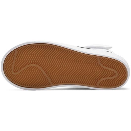 Nike Blazer Mid '77 (PS) Çocuk Spor Ayakkabı