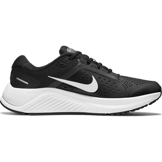 Nike Air Zoom Structure 23 Running Kadın Spor Ayakkabı