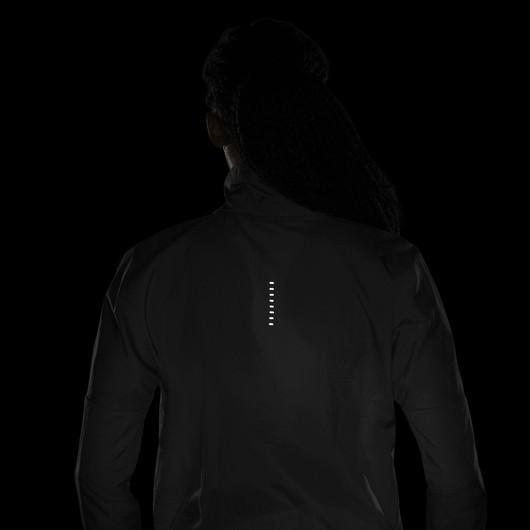 Nike Swoosh Run Pullover Running Half-Zip Kadın Sweatshirt