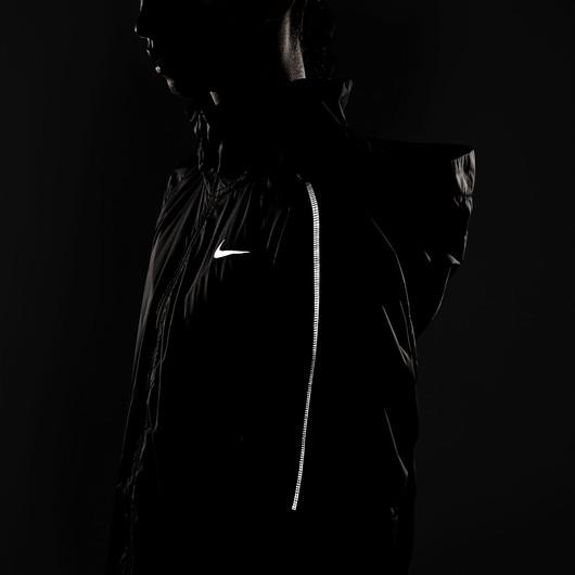 Nike Shield Running Full-Zip Hoodie Kadın Ceket