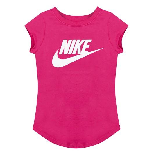 Nike Futura Short Sleeve Çocuk Tişört