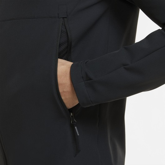 Nike Winterised Woven Training Full-Zip Hoodie Erkek Ceket