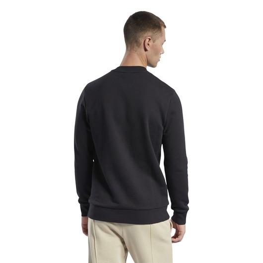 Reebok Classics Vector Crew Erkek Sweatshirt
