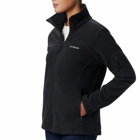 Columbia Fast Trek™ II Full-Zip Kadın Ceket