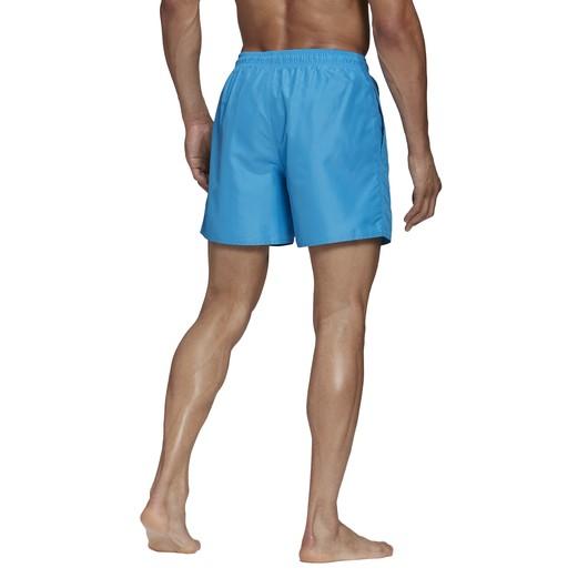 adidas CLX Solid Swim Erkek Şort Mayo