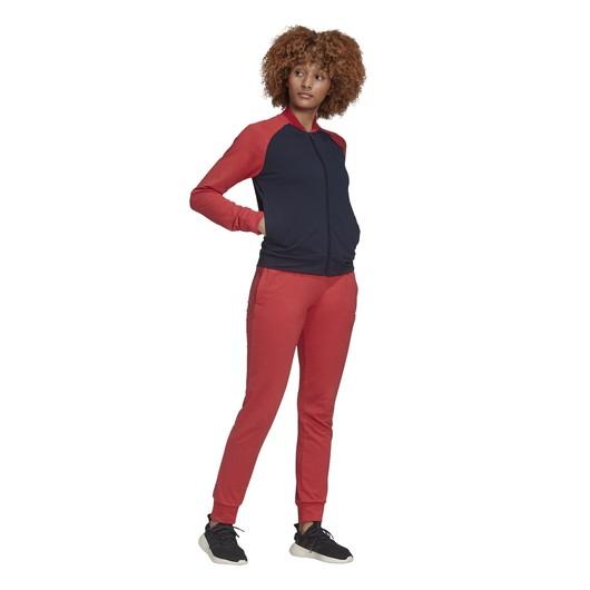 adidas New Co Mark Track Suit Kadın Eşofman Takım