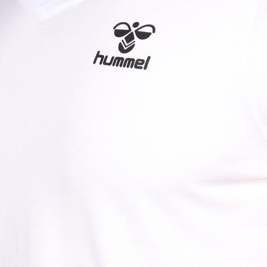 Hummel Fausto Vnk Short-Sleeve Erkek Tişört