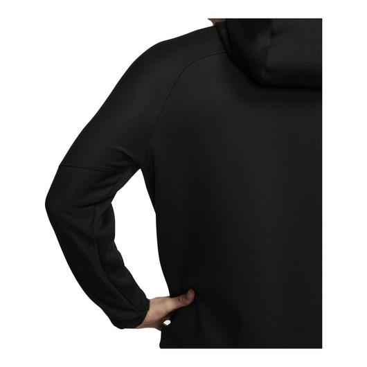Nike Pro Pullover Fleece Hoodie Kapüşonlu Erkek Sweatshirt