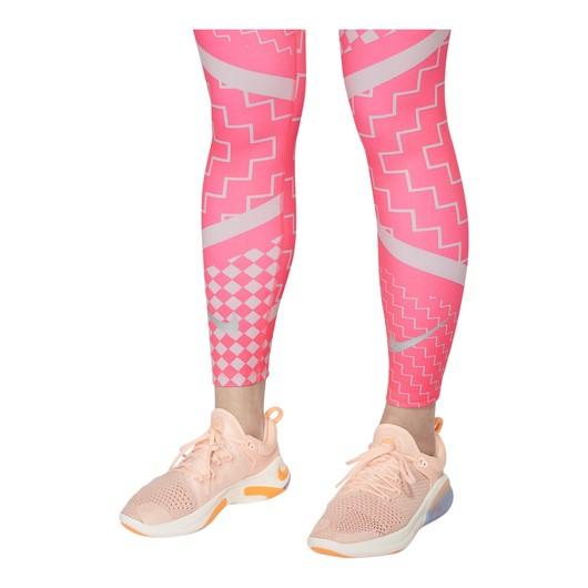 Nike Epic Lux 7/8 Runway Printed Running Kadın Tayt