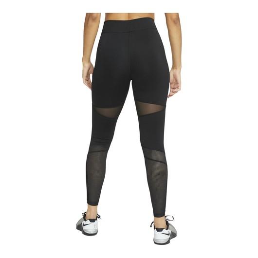 Nike Pro Luxe Leggings Mesh Mix Kadın Tayt