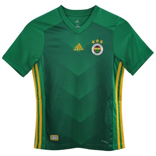 adidas Fenerbahçe 2017-2018 Üçüncü Takım Çocuk Forma