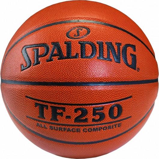 Spalding TF-250 All Surface Composite No:6 Basketbol Topu