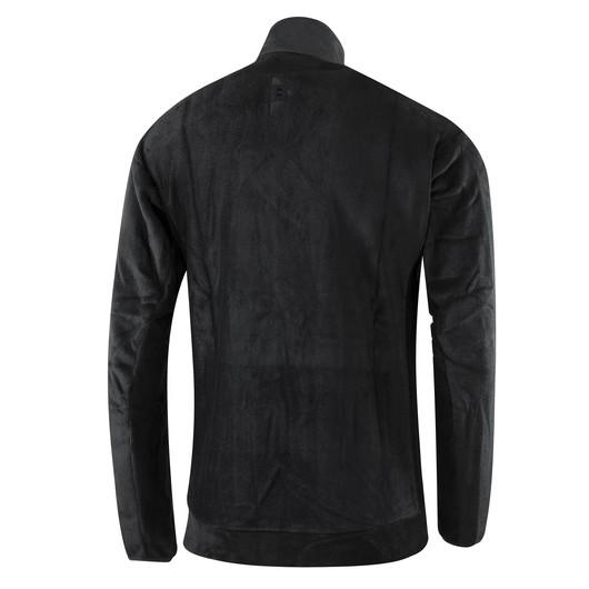 Barçın Basics Fleece Full-Zip Erkek Ceket