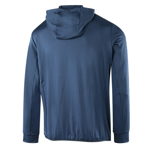 Barçın Basics Full-Zip Hoodie SS20 Erkek Sweatshirt