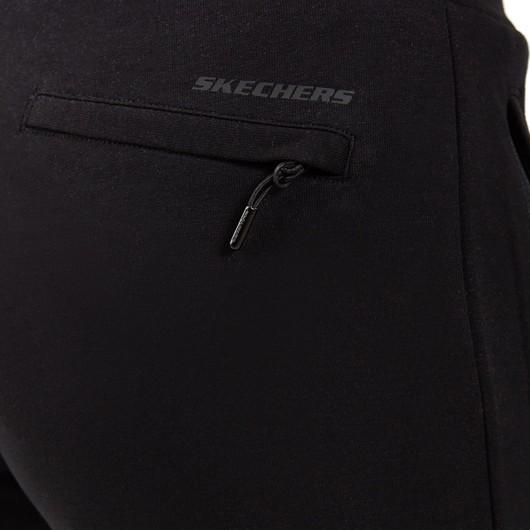 Skechers 2X I-Lock Zip Detailed Slim Kadın Eşofman Altı