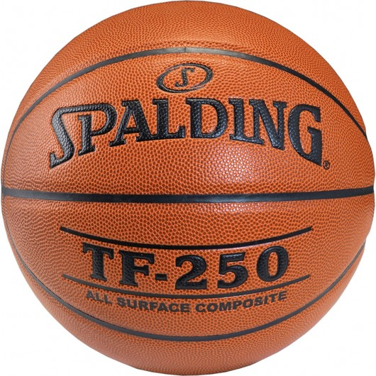 Spalding TF-250 All Surf Composite No:7 Basketbol Topu