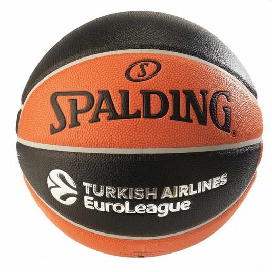 Spalding TF1000 Euroleague No:7 Basketbol Topu