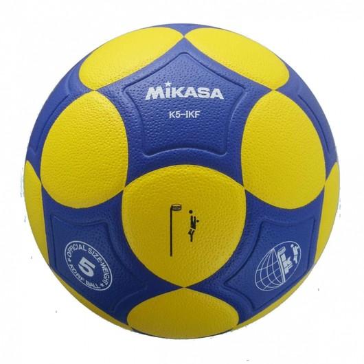 Mikasa K5-IKF Sentetik Korfball Topu