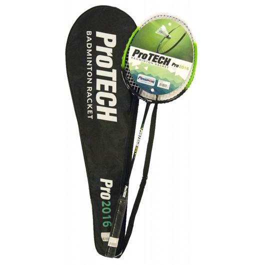 Protech Pro 2016 Badminton Raketi