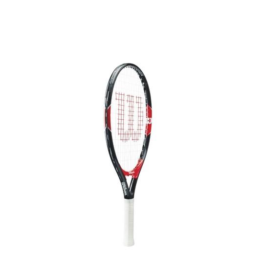 Wilson Roger Federer 23 (WRT200700) Çocuk Tenis Raketi