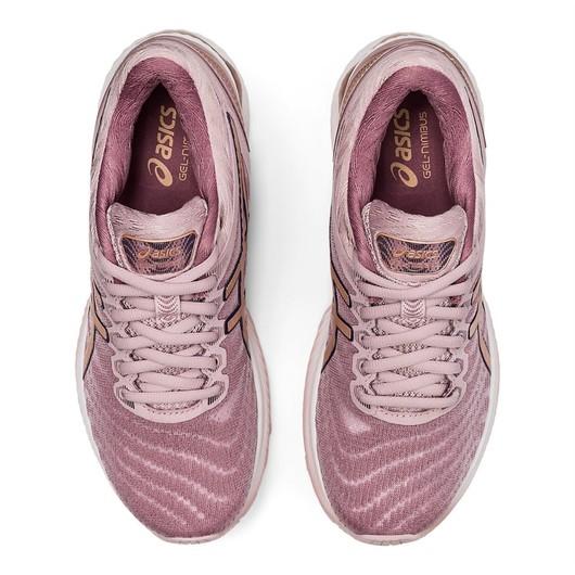 Asics Gel-Nimbus 22 Kadın Spor Ayakkabı