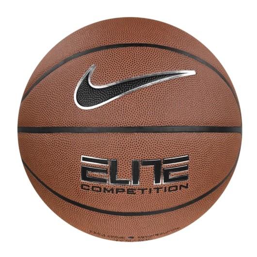 Nike Elite Competition 8P 2.0 Basketbol Topu
