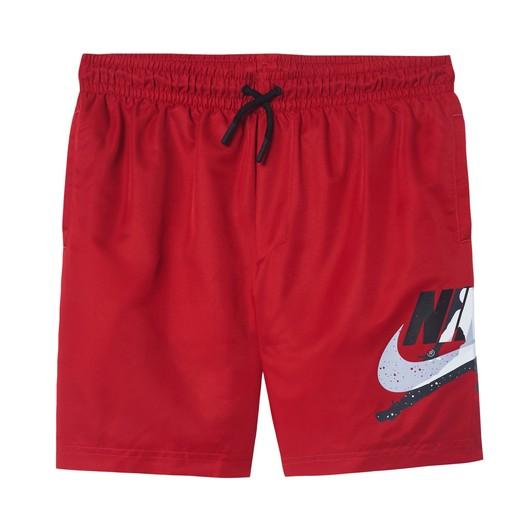 Nike Air Jordan Jumpman Poolside Çocuk Şort