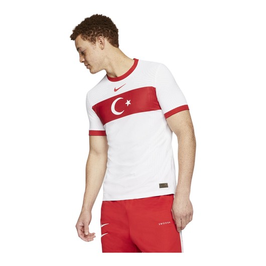 Nike Türkiye 2020-2021 İç Saha Erkek Forma